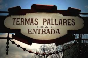 Balneario Termas Pallarés