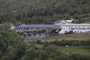 Balneario Vilas del Turbón